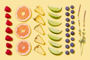gezond eten bij ziekte